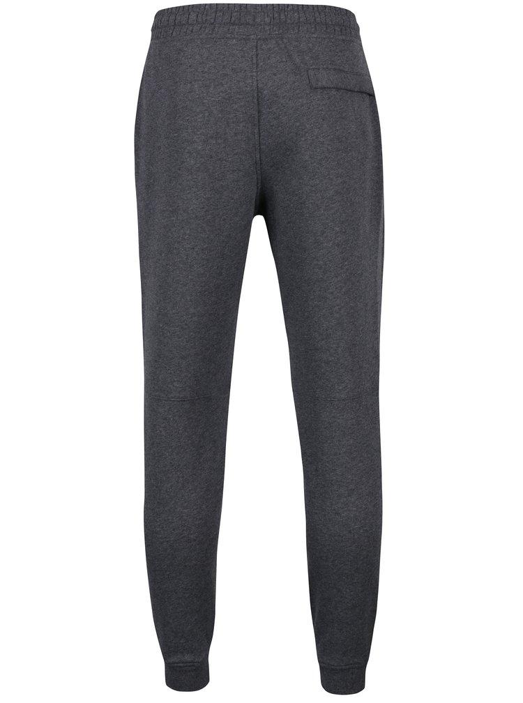 Pantaloni sport gri pentru barbati - Under Armour Jogger