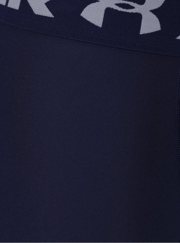 Colanti sport scurti bleumarin  pentru barbati - Under Armour Comp