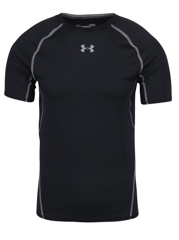 Tricou sport negru pentru barbati - Under Armour
