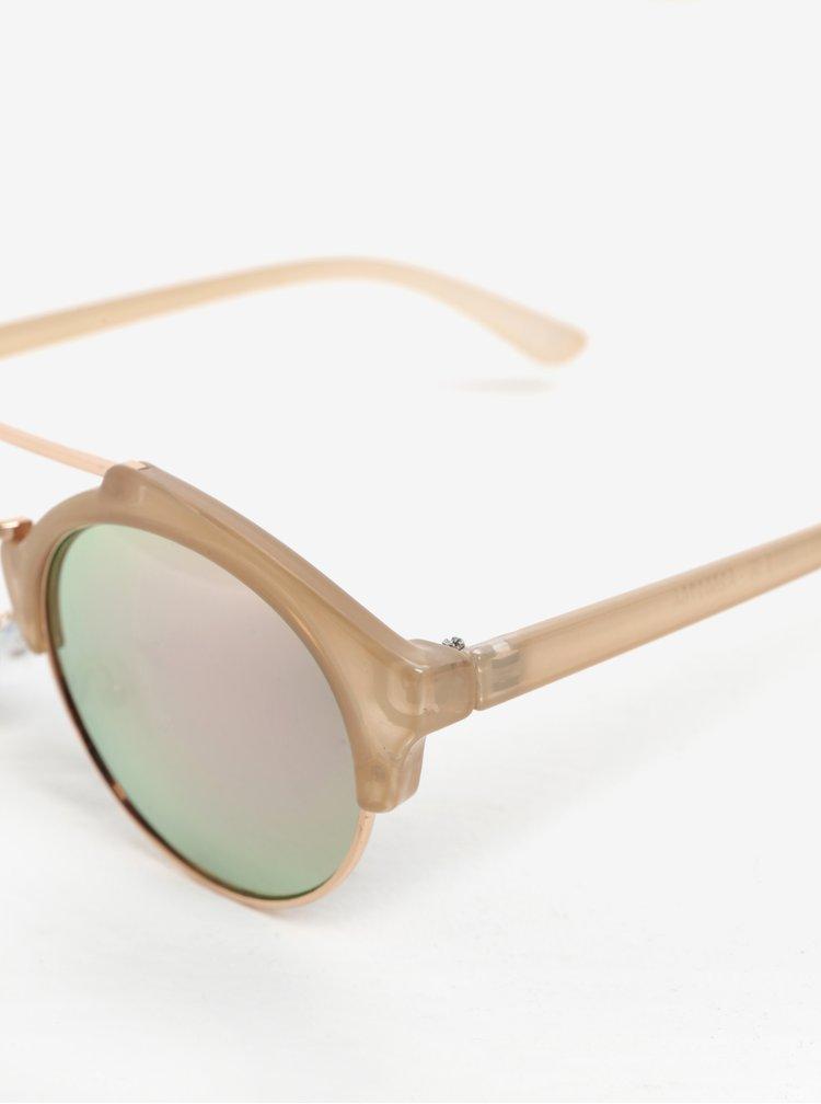 Ochelari de soare roz - MISSGUIDED