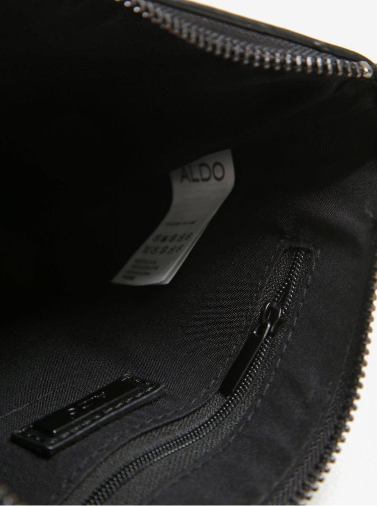 Černá crossbody kabelka ALDO Conroe