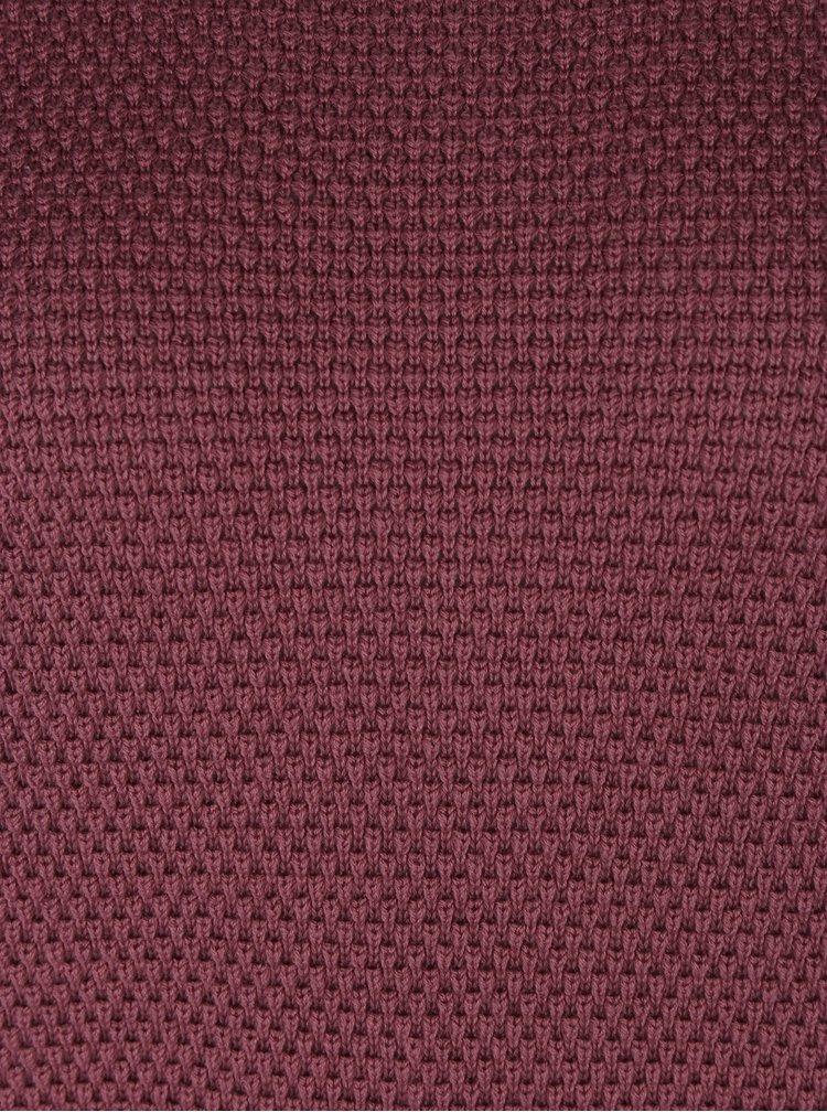Starorůžový svetr VILA Chassa