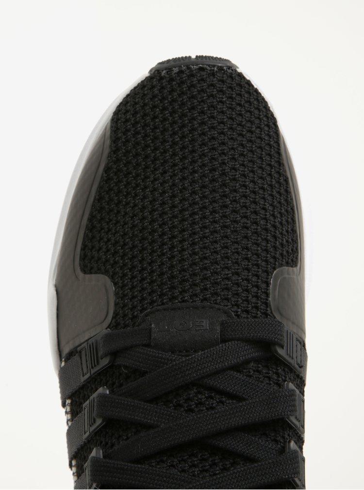Černé pánské tenisky adidas Originals EQT Support