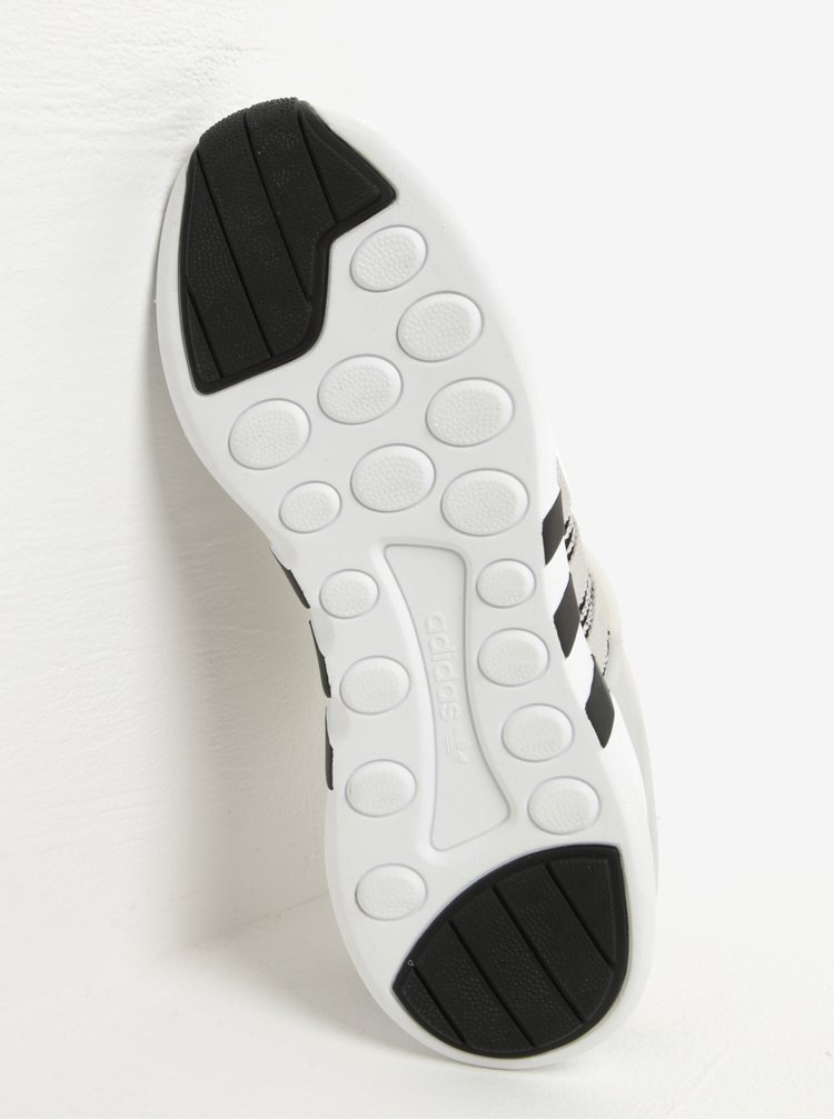 Pantofi sport gri deschis pentru barbati - adidas Originals EQT Support