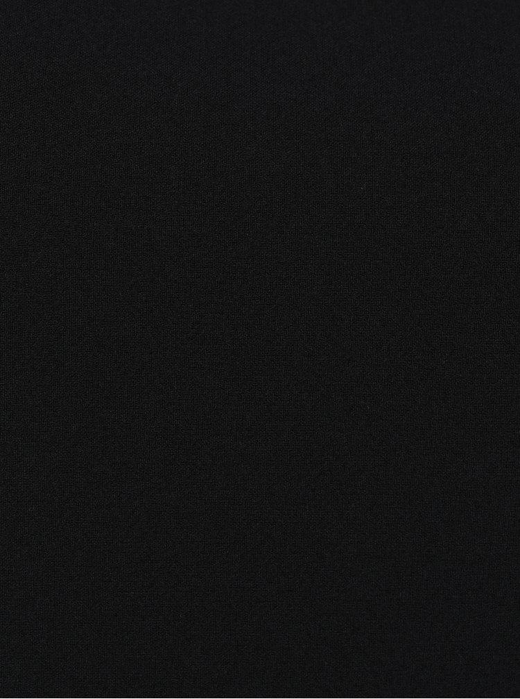 Černé šaty VILA Bai