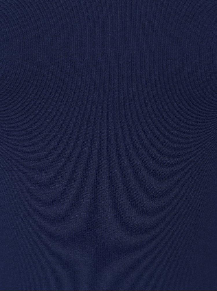 Tmavě modré basic body ZOOT