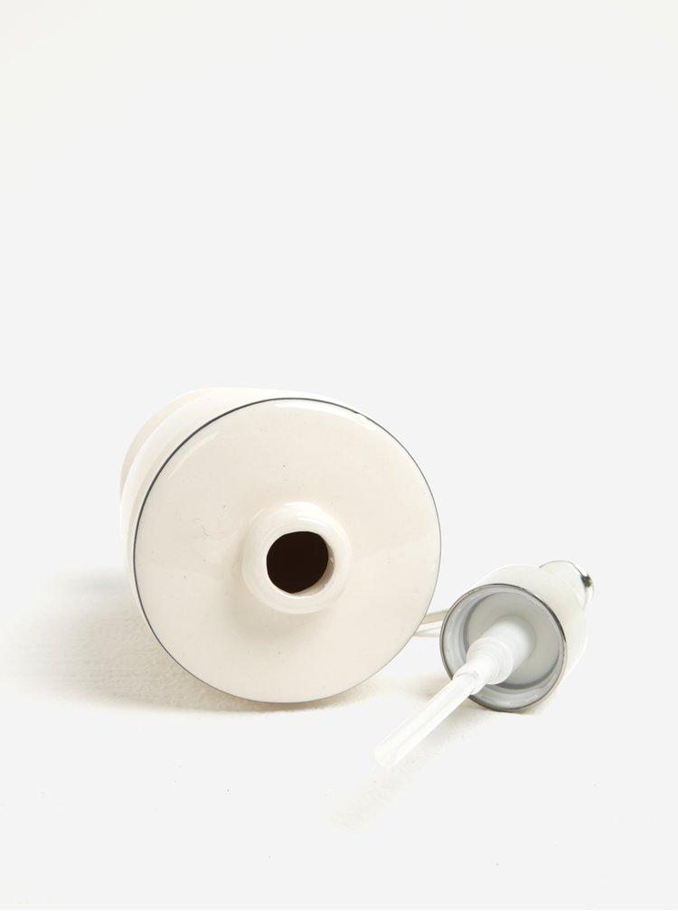 Recipient dozator pentru sapun lichid - Dakls