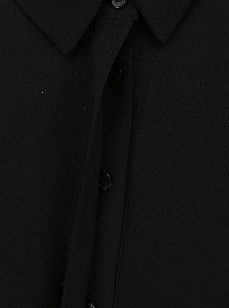 Rochie neagra pentru femei insarcinate / care alapteaza - Dorothy Perkins Maternity