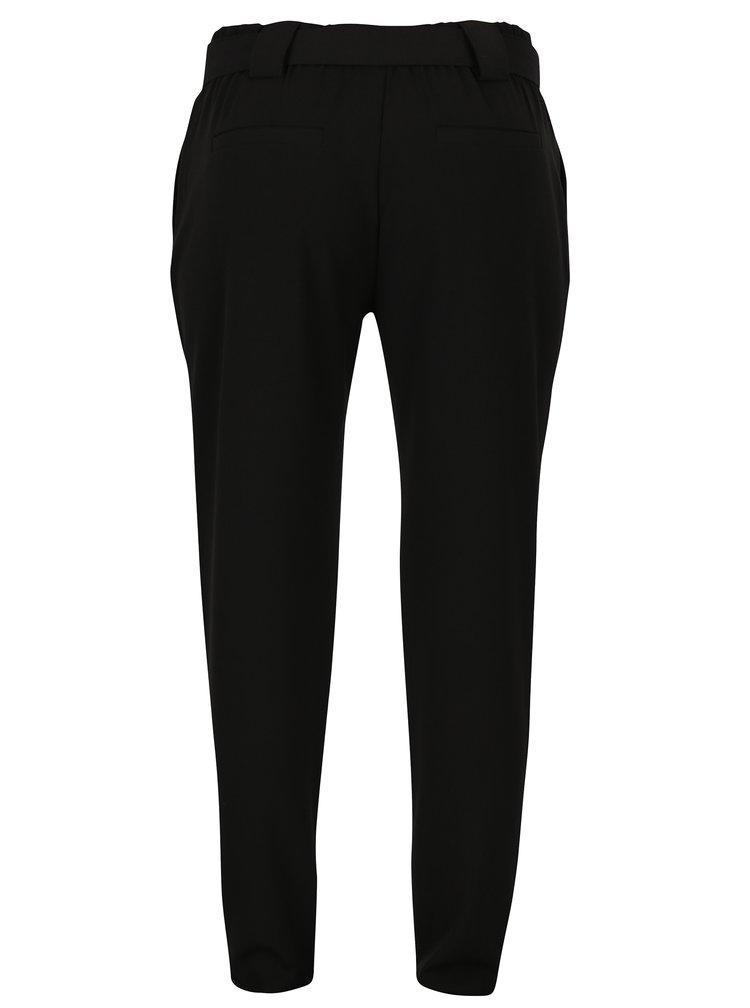 Pantaloni skinny negri cu talie inalta Jacqueline de Yong Dakota