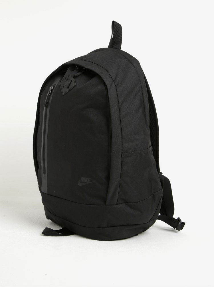 Rucsac negru unisex Nike Cheyenne 27 l