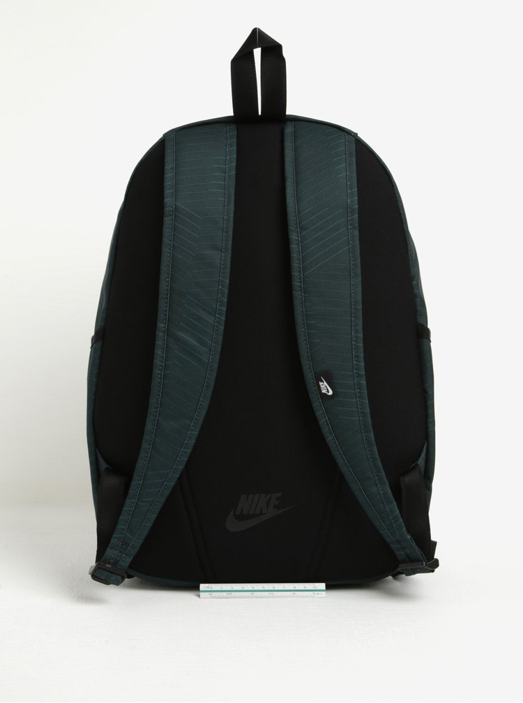 Rucsac verde inchis unisex Nike All Access Soleday 25 l