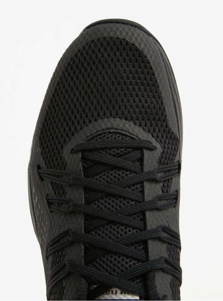 Pantofi sport negri pentru femei Nike Lunar Exceed