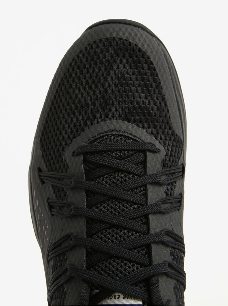 Černé dámské tenisky Nike Lunar Exceed