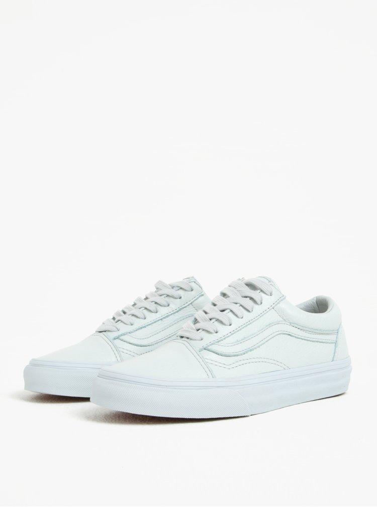 Pantofi sport unisex din piele naturala -  VANS Old Skool