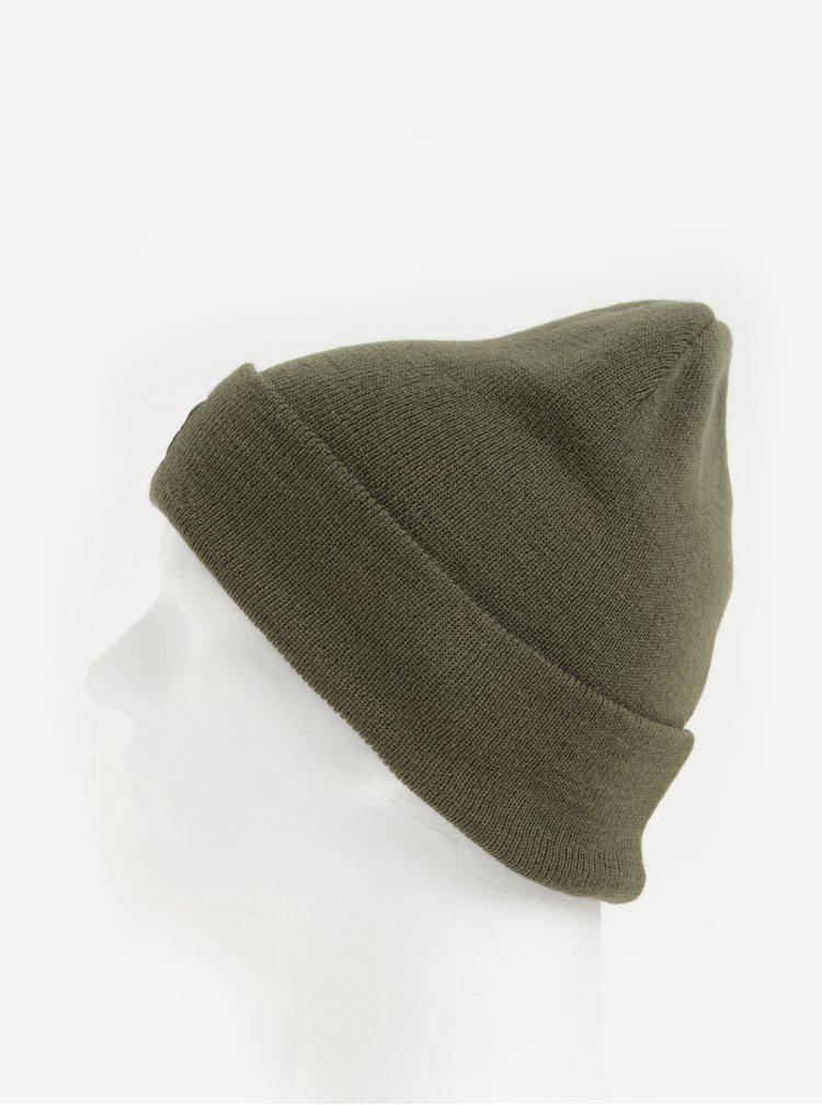 Khaki pánská čepice Nugget Bandit