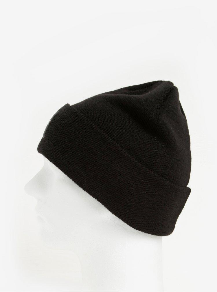 Černá pánská čepice Nugget Bandit