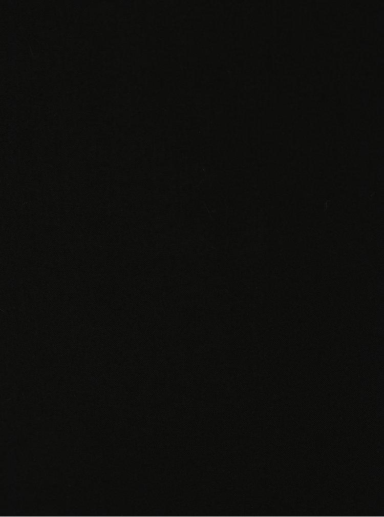Černé tričko Haily´s Doris