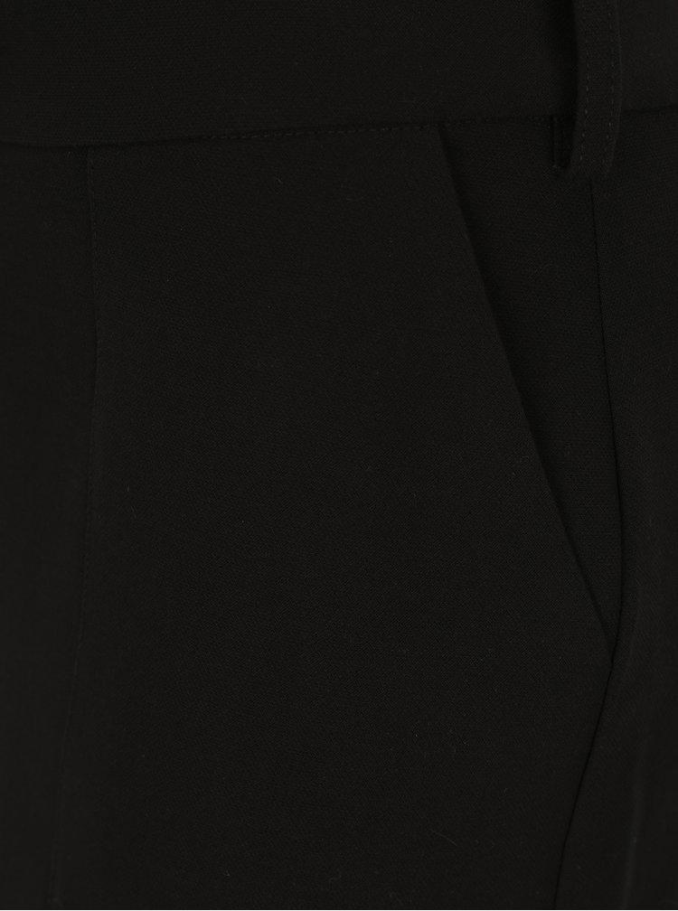 Černá sukně se zipem ONLY Tila