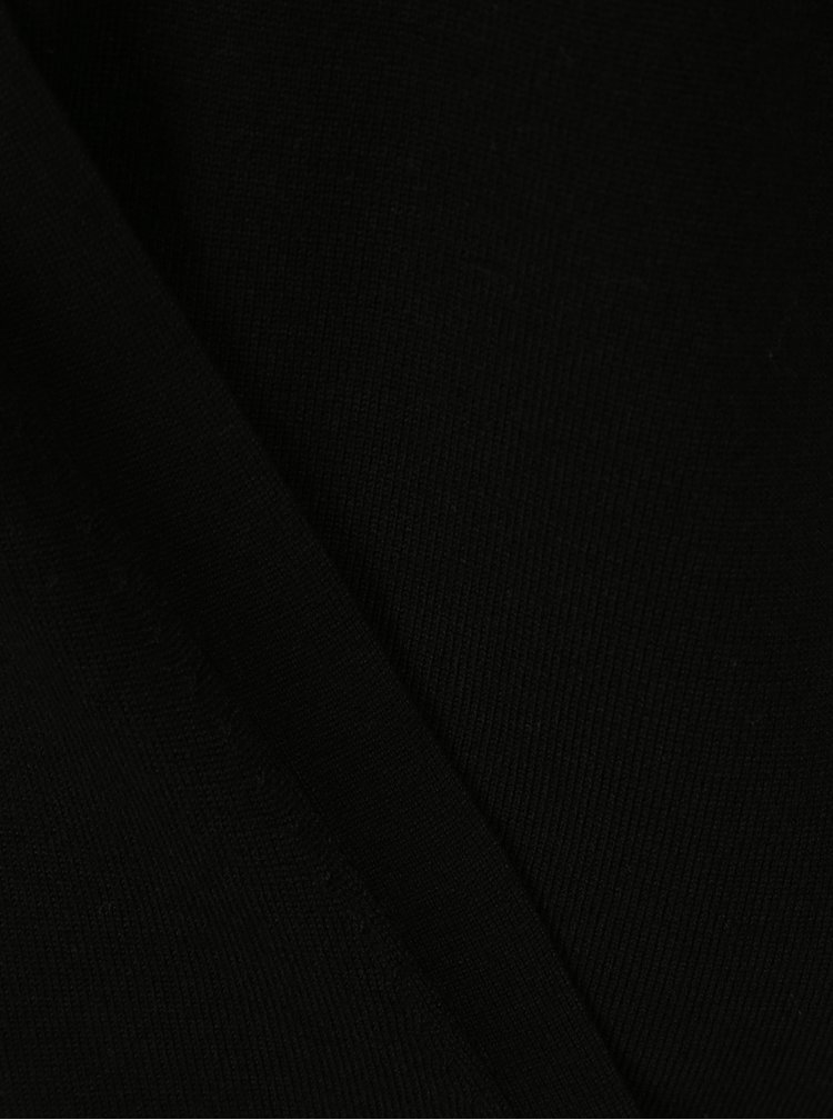 Pulover negru  pentru  femei - Broadway Neeta