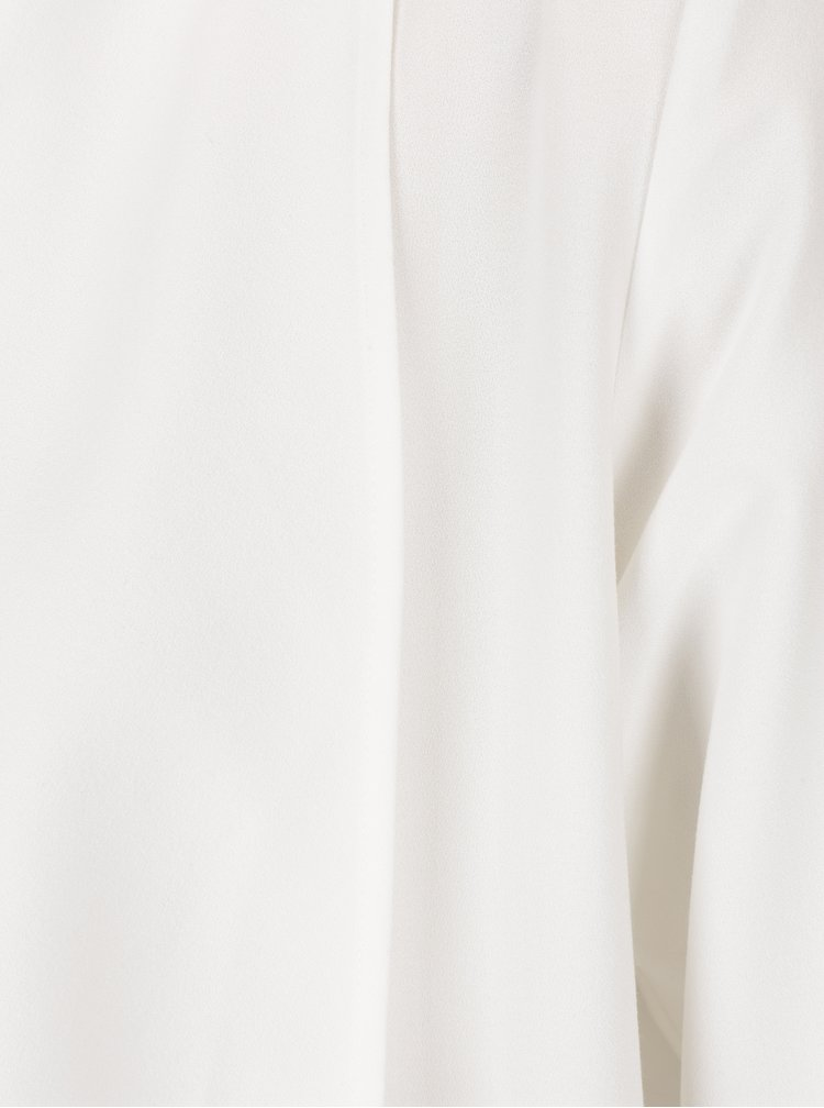 Krémový lehký kabát Dorothy Perkins