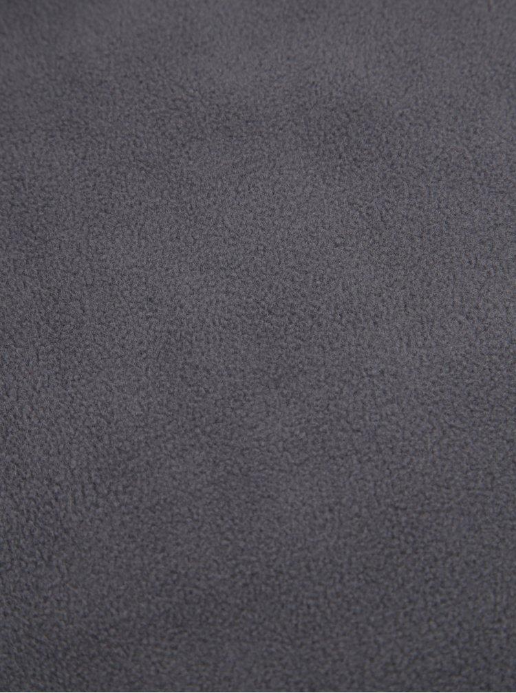 Modro-šedý klučičí nákrčník 5.10.15.