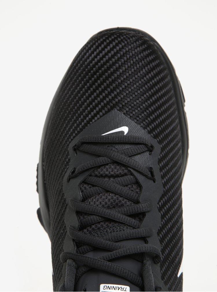 Černé pánské tenisky Nike Air Max Full Ride