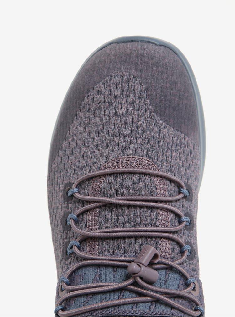 Fialové dámské tenisky Nike Free RN Commuter