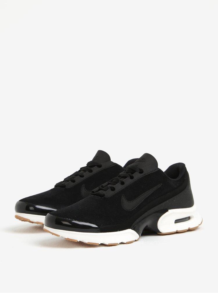 Černé dámské tenisky Nike Air Max Jewell