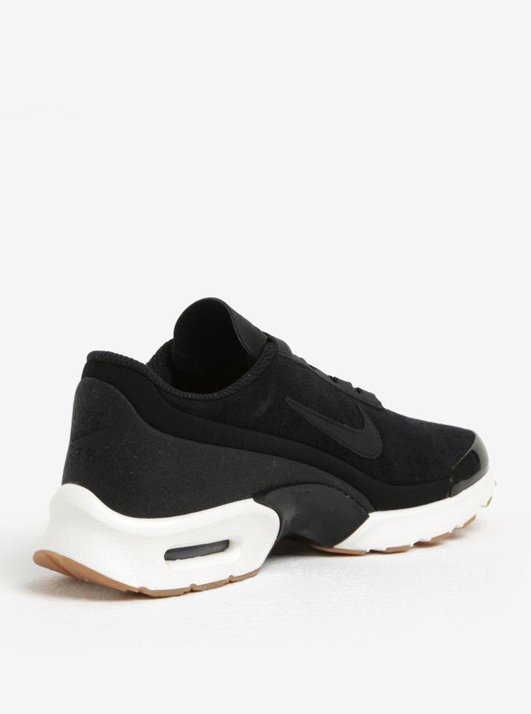 A merced de combinación Potencial  Pantofi sport negri din piele intoarsa pentru femei Nike Air Max Jewell |  ZOOT.ro