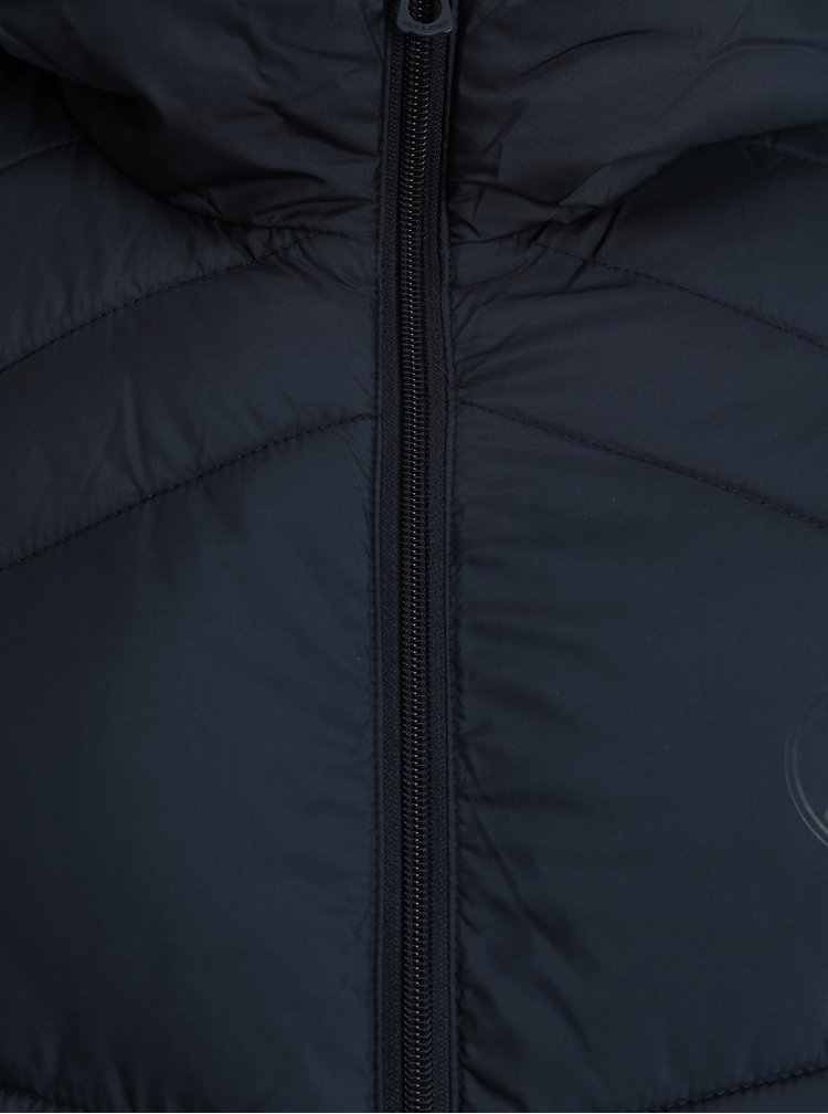 Tmavě modrá prošívaná bunda Jack & Jones Originals Landing