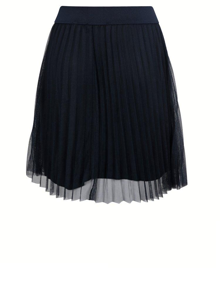 Tmavě modrá holčičí tylová sukně LIMITED by name it Onja