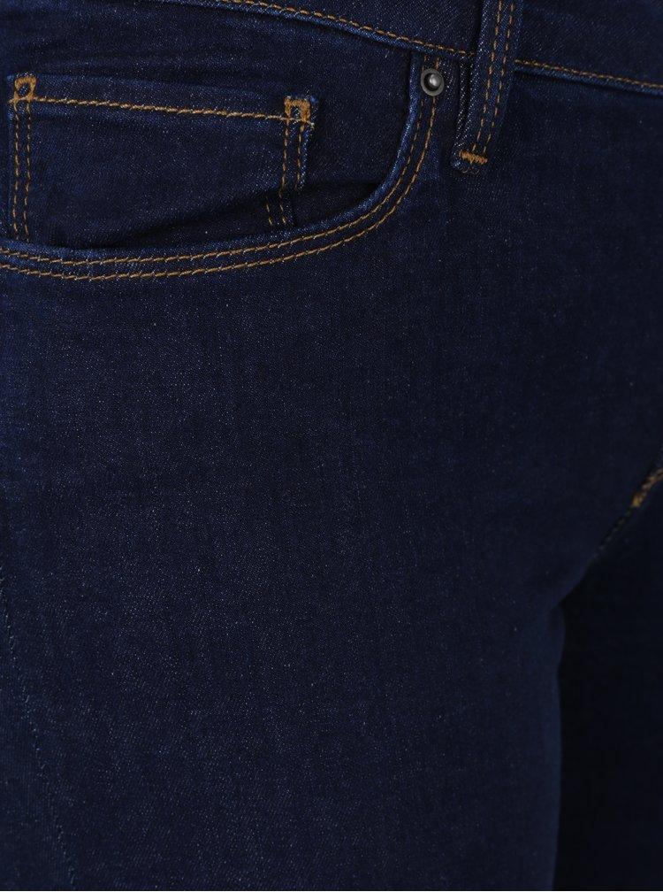 Tmavě modré dámské jegging fit džíny Tommy Hilfiger Steffie