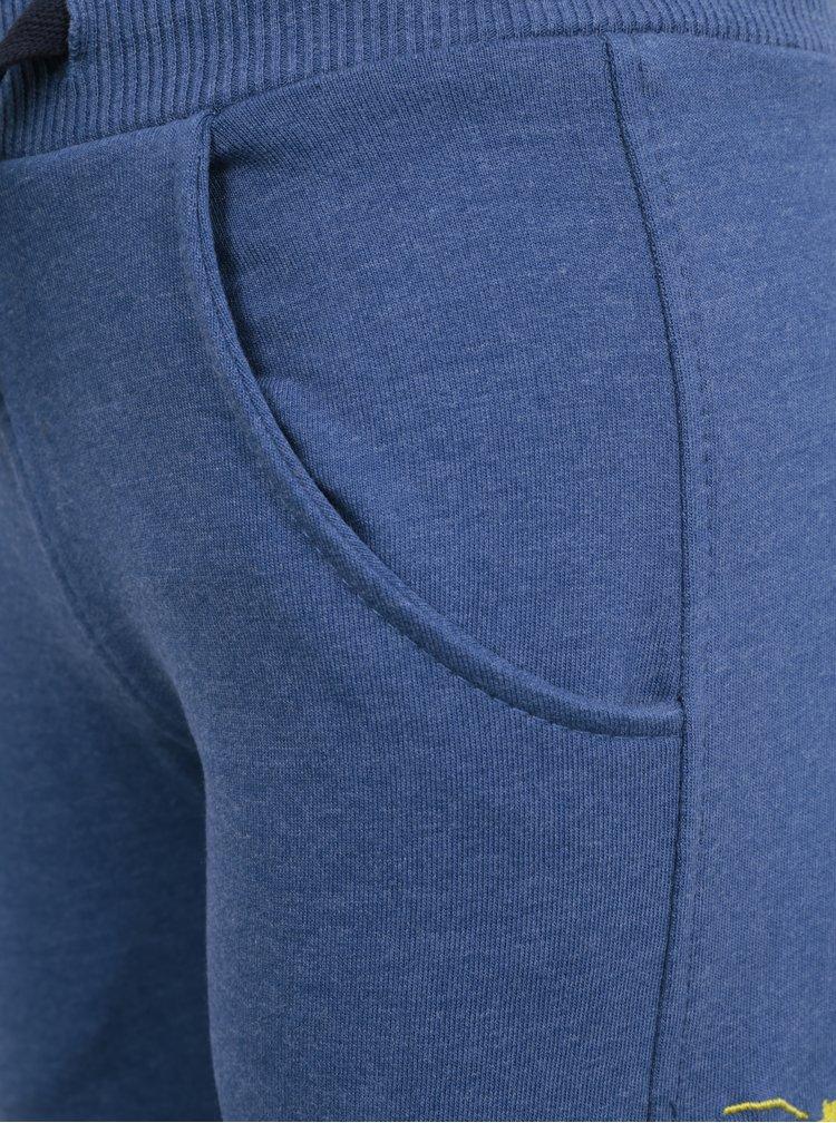 Tmavě modré klučičí tepláky Venere