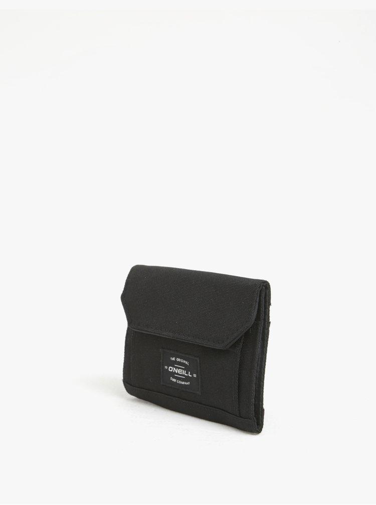 Černá peněženka O'Neill