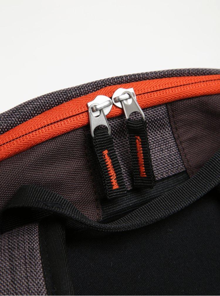 Hnědý batoh LOAP Buster 25 l