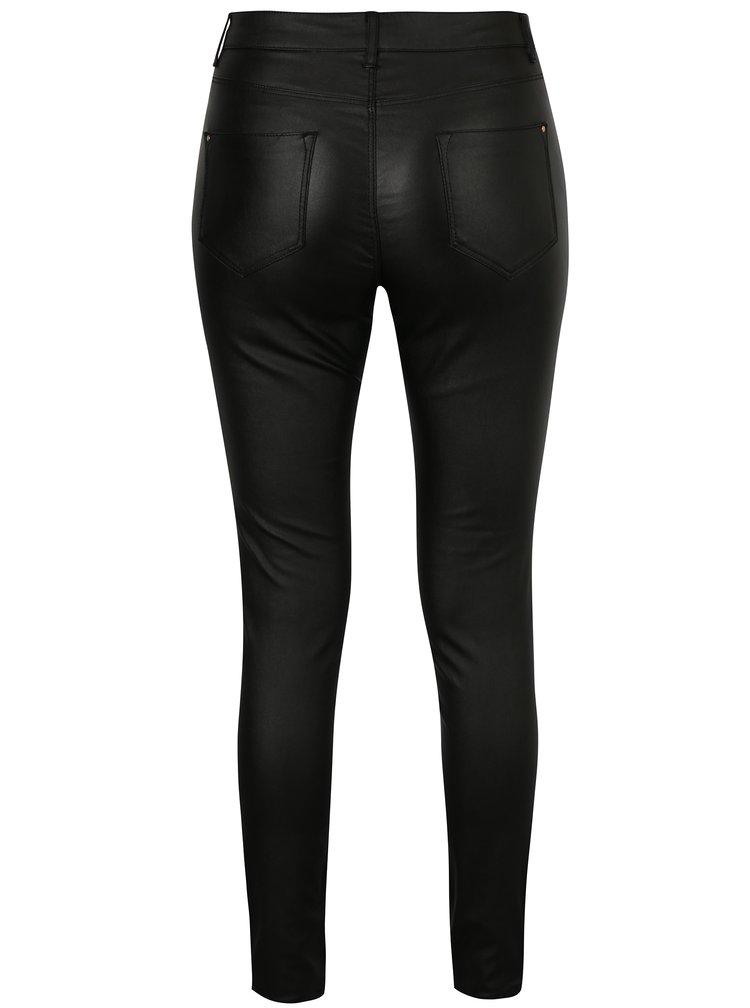 Pantaloni negri super skinny - Dorothy Perkins