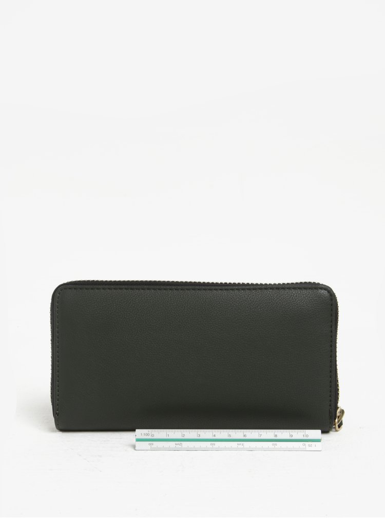Zelená dámská peněženka Calvin Klein Jeans Natasha