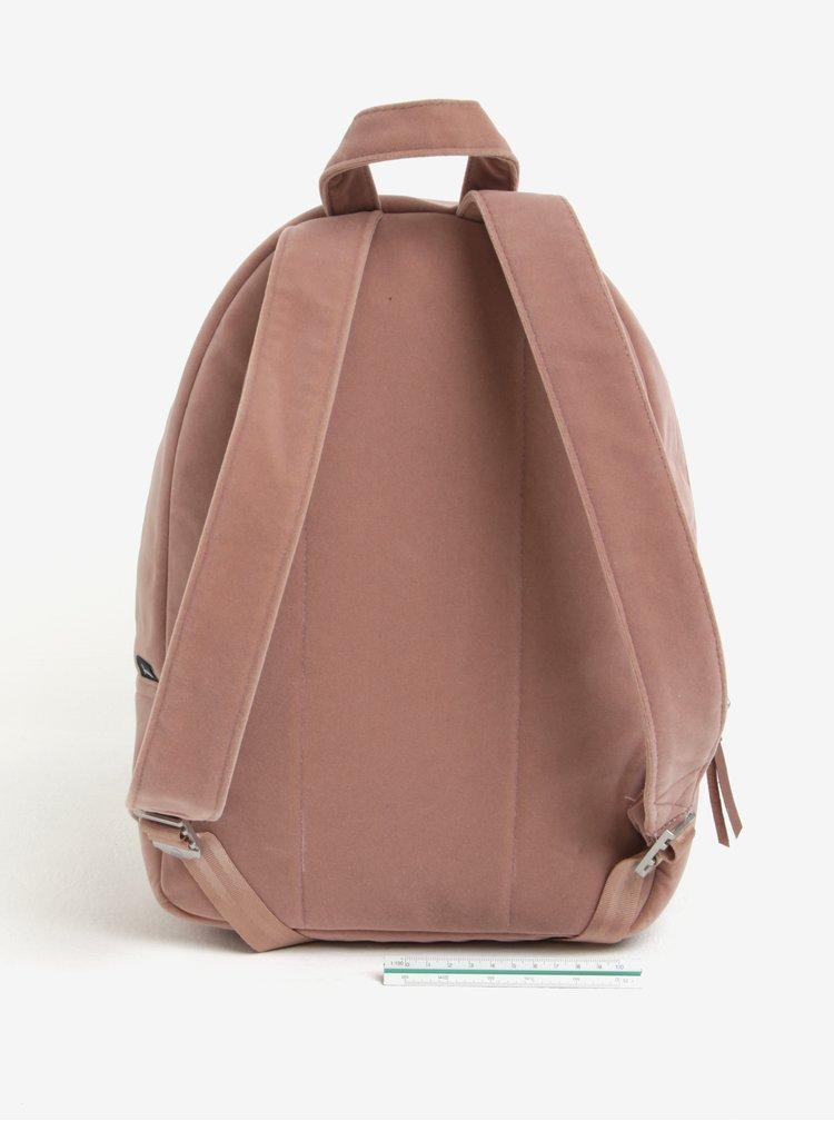 Starorůžový batoh Herschel Grove 13,5 l