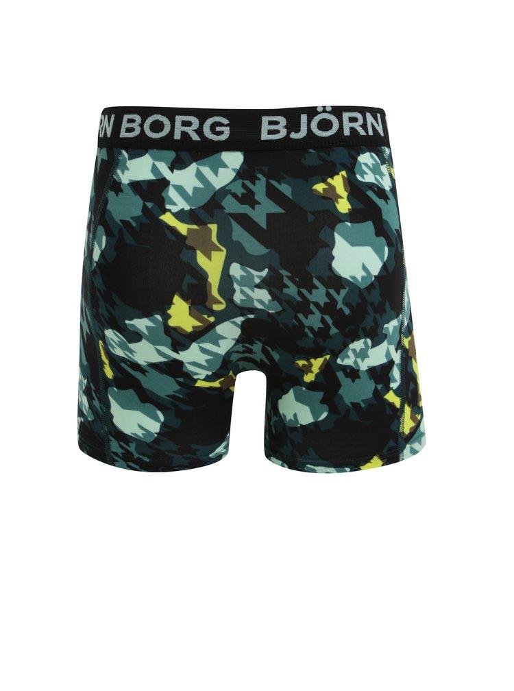 Set de 3 perechi de boxeri - Björn Borg