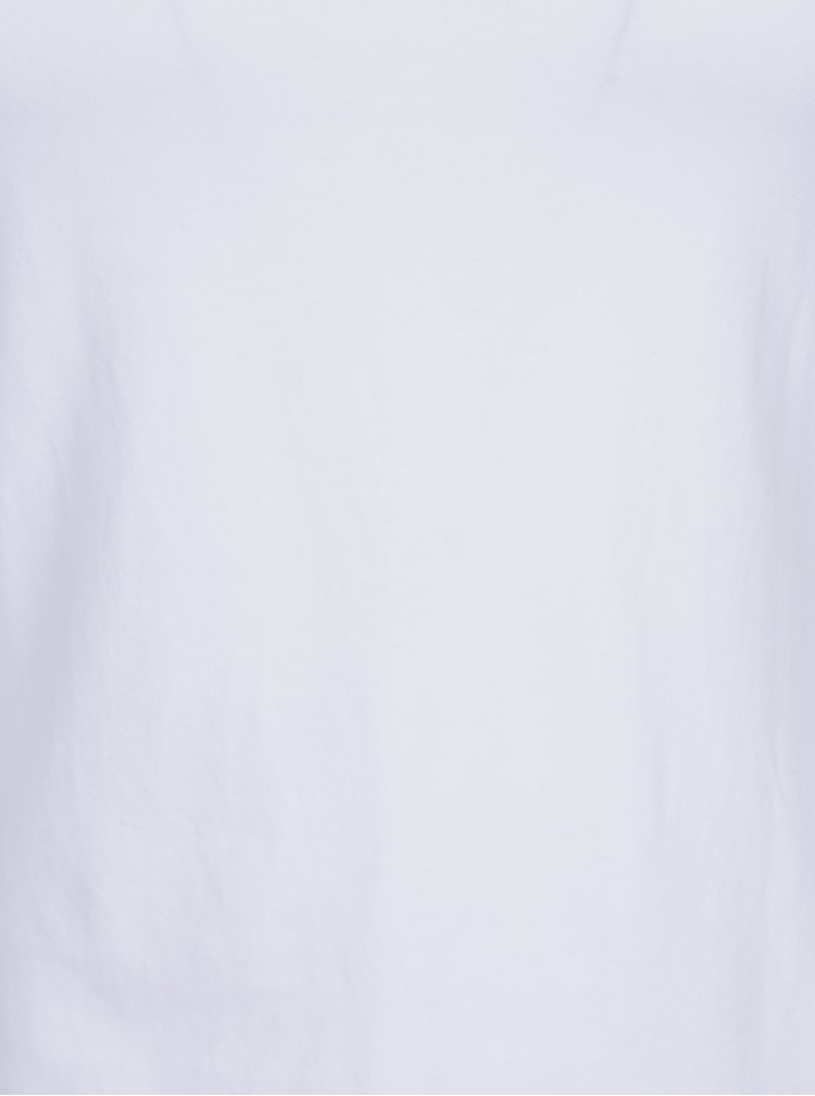Set de 2 tricouri albe basic Björn Borg