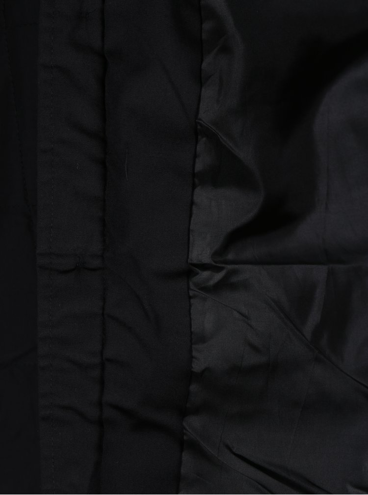 Jacheta matlasata neagra  Dedicated Worker