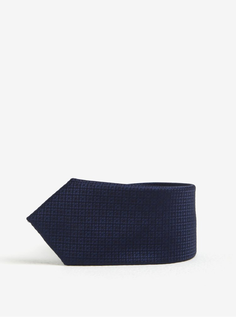 Cravata bleumarin - Selected Homme Xin Tie