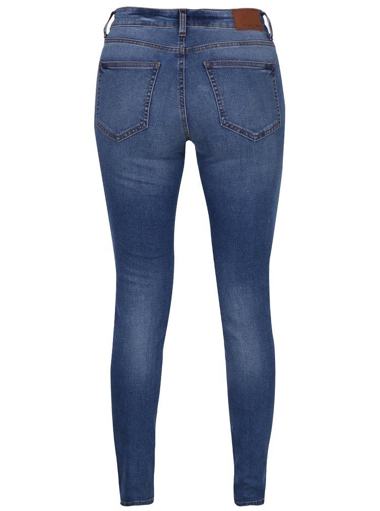 Modré džíny Noisy May Lucy