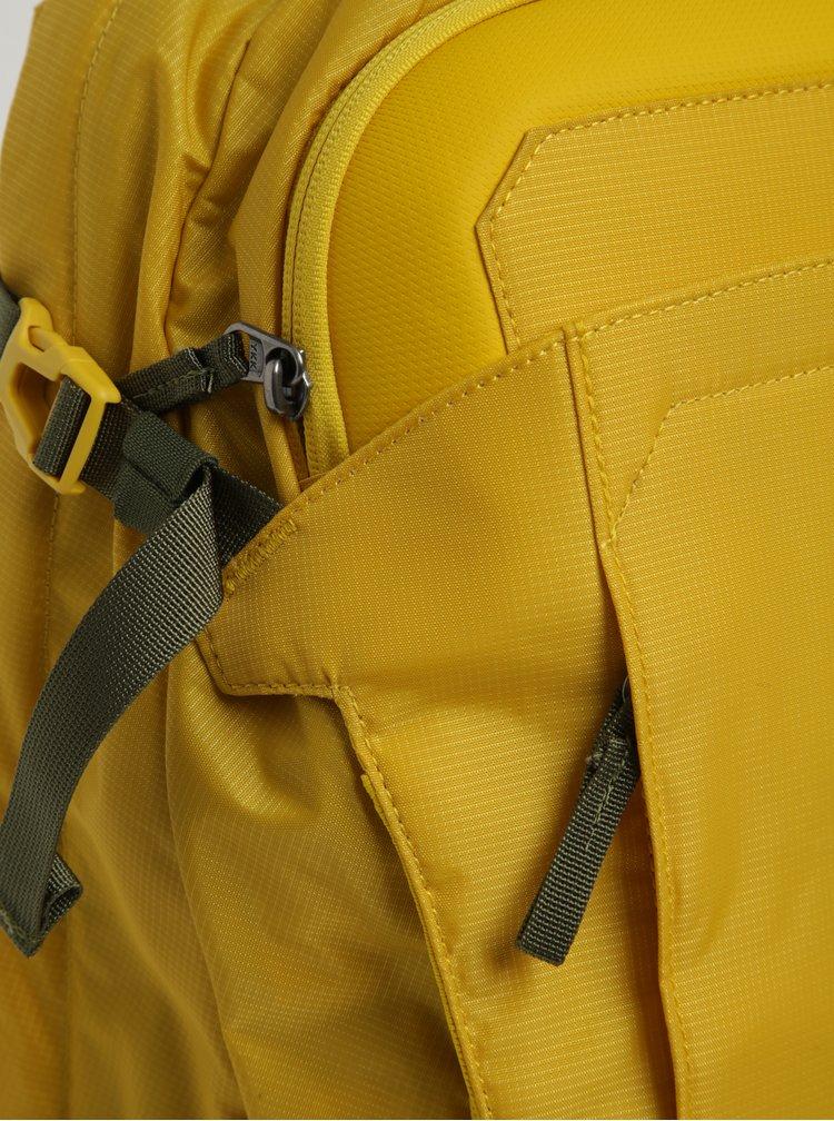 Žlutý batoh na notebook Thule EnRoute™ 2 Triumph 21 l