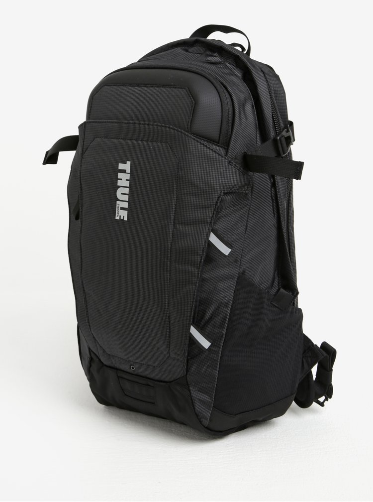 Černý batoh na notebook Thule EnRoute™ 2 Triumph 21 l