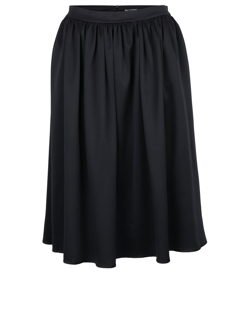 Černá áčková sukně ZOOT