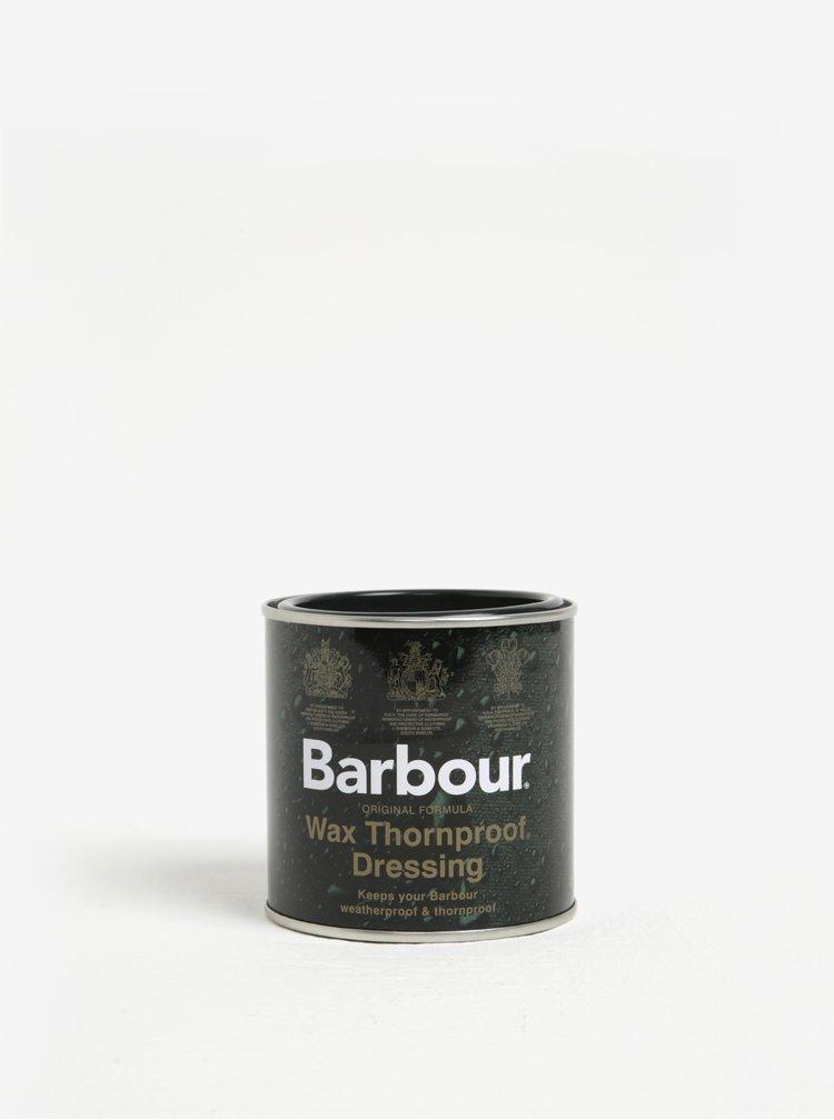 Vosk na látku Barbour Thornproof Dressing