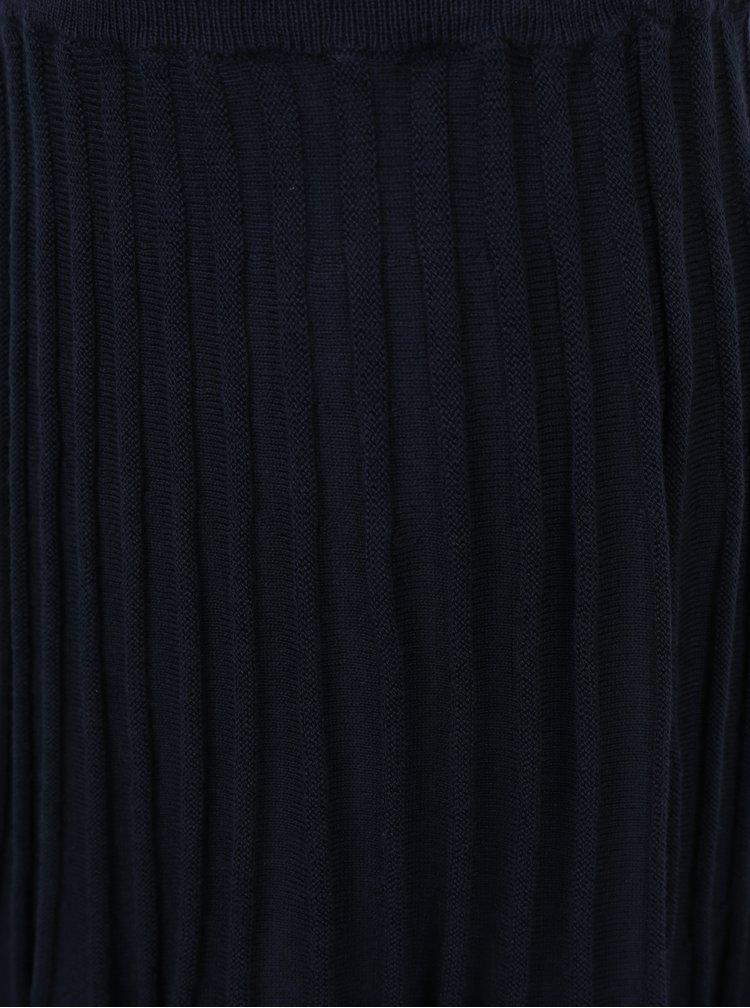 Tmavě modrá holčičí sukně name it Iset