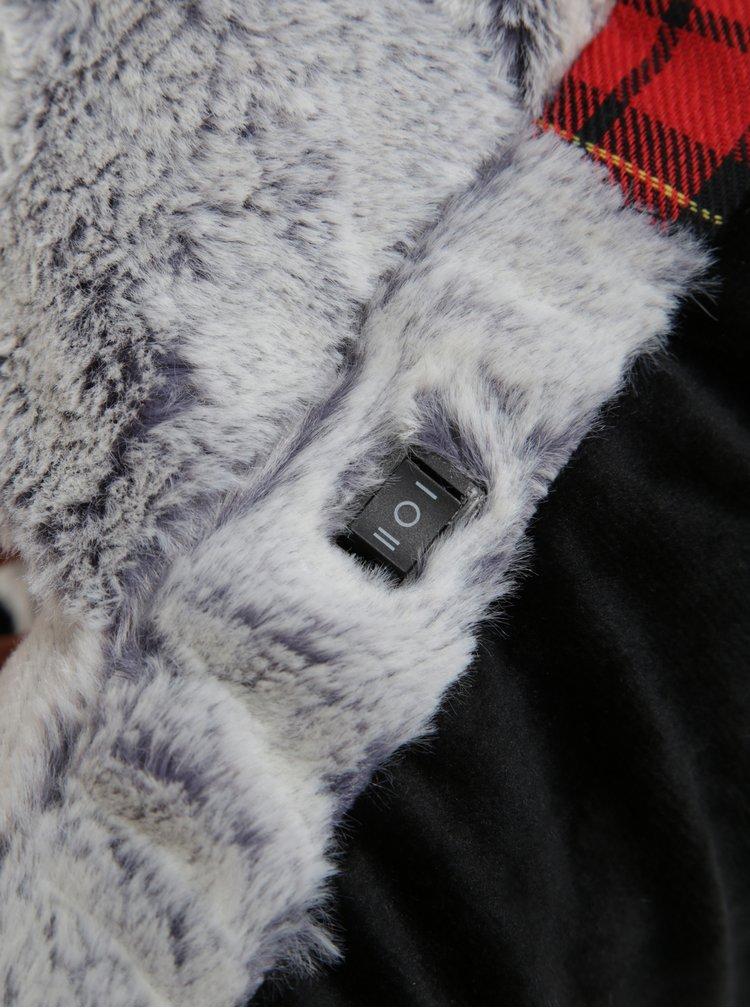 Papuc de casa raton cu functie de masaj - Something Special