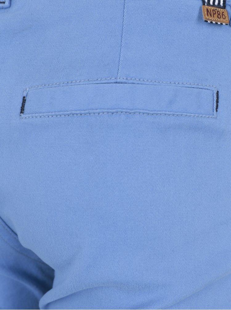 Modré klučičí kalhoty North Pole Kids